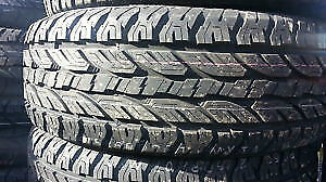 275 55 20 - 275/55R20 ALL TERRAIN TIRES!! BRAND NEW!!