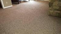 Carpet Cleaning 3 Rooms and a Hallway + stain& pet odor *  $ 99