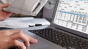 Data Entry for your business