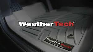 WeatherTec car Mats for 2013 Town and Country