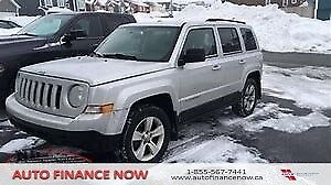 2011 Jeep Patriot 4WD CHEAP RECUDED CHEAP PAYMENTS