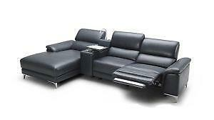 sectional sofa with recliners