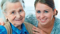 CARING SENIOR CARE - IN HOME SUMMERSIDE AREA AFFORDABLE