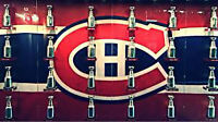 Gift Idea! Canadiens tickets in Montreal for all games+playoffs!