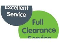 FULL HOUSE CLEARANCE AND REMOVAL SERVICES