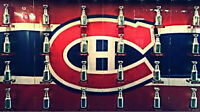 GIFT IDEA! MONTREAL CANADIENS TICKETS FOR ALL GAMES + PLAYOFFS!!