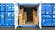 STORAGE 20FT SEA CONTAINER MIDLAND AREA STORE ANYTHING $5 DAY Midland Swan Area Preview