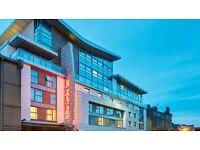 (Casual) Room Attendant - Hilton Garden Inn Aberdeen City Centre