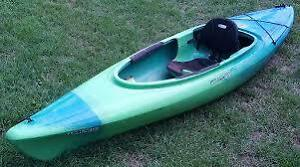 Licensed mechanic.Looking to trade mechanical services for Kayak