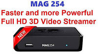 MAG 254 + 6 MONTHS FREE ACCESS