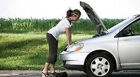 24/7 break down recovery, car pound, transporte of vehicle and storage