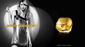 PACO RABANNE 'LADY MILLION' 80ML, BRAND NEW/FULLY SEALED, SUPER GIFT,*CAN BE COLLECTED OR DELIVERED*