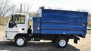 Garbage/ Junk Removal/ No Wait Service (645-8331)
