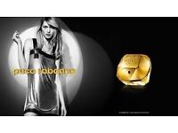 'LADY MILLION' PACO RABANNE, VALENTINES GIFT FOR HER..80ML...BRAND NEW/BOXED..COLLECTION OR DELIVERY