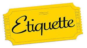 Finishing School of Etiquette