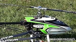 Rc hélicoptère blade 550 x pro .