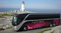 PETE ROY TOURS BY MOTORCOACH