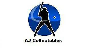AJ Sports Collectables