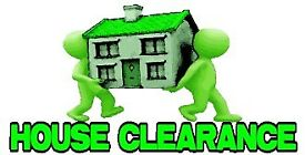 House clearance - House Moves - Man and Van