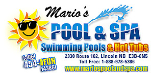 Great Deals on Swimming Pools - Heat Pumps - Hot Tubs