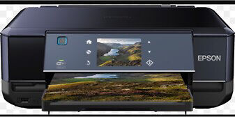 Epson xp 700 wireless photo printer scanner copier RRP £70