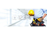 24 HOURS MAINTENANCE TEAM- EMERGENCIES COVERED. PLUMBING/ELECTRICS/PEST CONTROL