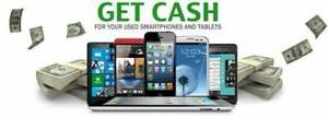 ⭐WE PAY CASH FOR YOUR NEW/USED SAMSUNG / IPHONES or any others⭐