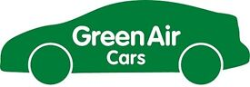 Are you a GREAT driver and love customer service? Join GreenAir Cars