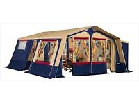 Trailer Tent - Trigano Chantilly GL