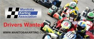 Drivers Wanted!