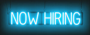 OPENING SOON!- Hiring Nail Technicians and Estheticians