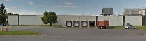 Entrepôt Commercial 35.000 Pi Sainte-Hyacinthe QC