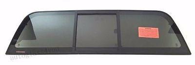 For 88-98 Chevrolet Pickup C/K 1500 2500 3500 Sliding Back Window Glass Slider