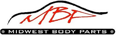 Midwest Body Parts