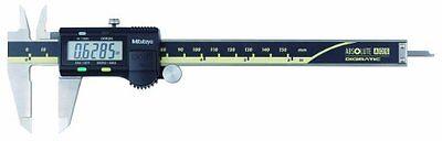 Mitutoyo 500-171-30 Advanced Onsite Sensor Absolute Scale Digital Caliper. 0-6