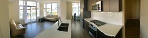 Spacious 2 BDRM + Den in Central Richmond, close to transit