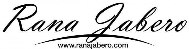 Rana Jabero Jewelry