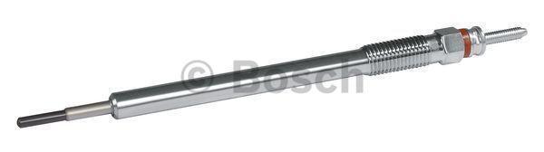 GLOW PLUGS BOSCH F 01G 004 02Z