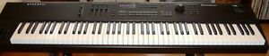 Kurzweil PC88mx piano synth controlleur MIDI 88 notes