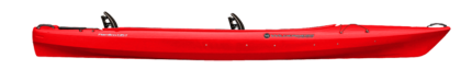 Wilderness Systems Pamlico 135T Sit-in Kayak