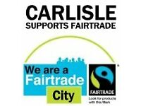 Fairtrade Co-ordinator for Carlisle