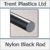 Nylon Rod