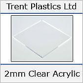 Clear Plastic Sheet