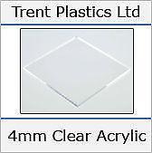 4mm Plastic Sheet