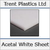 White Plastic Sheet