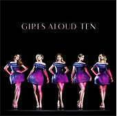 GIRLS ALOUD - Ten  ( CD Album 2012 ) ++ NEW ++