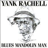 Blue Mandolin