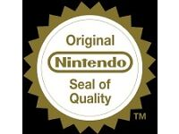 WANTED Nintendo collectibles figures pre-order bonuses etc.