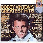Bobby Vinton Greatest Hits