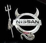 Nissan Altima Stickers